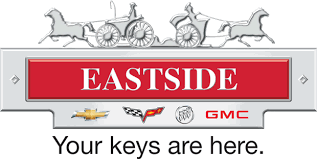 Eastside Chevrolet Buick GMC Ltd. Logo