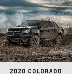 2020_Chevy_Colorado April Chevy Chevrolet Specials Offers Toronto Markam Ontaio Eastside GM