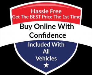 Hassle Free at Eastside GM