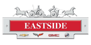 Eastside Chevy Buick GMC Corvette Logo