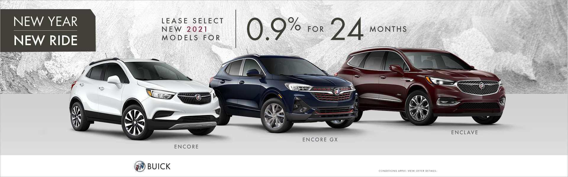 Buick Special Offers Incentives Eastside GM Toronto Markham GTA Ontario
